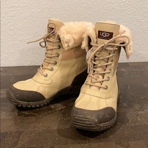 UGG Vibrant Winter Boots